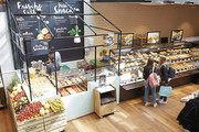 Backwerk will sich mit neuem Shop-Konzept ein frisches Image geben.
