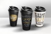 Bei Esso werden jetzt Mehrwegbecher mit Tchibo-Kaffee betankt.