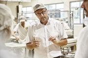 Bruno Ketterer weiß, dass  er es kann – gut ausbilden. Sein Betrieb Peter's gute Backstube wurde 2016  BakerMaker.