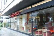 Trotz beachtlicher Umsatzzuwächse arbeitet Vapiano weiter in der Verlustzone.