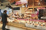TK-Teiglinge von Schäfer's frisch im Markt gebacken – so möchte Edeka im Backwarenbereich punkten.