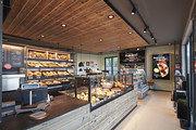 """""""Frischwerk"""" in Aalen – ein Shopkonzept, das nicht nur für Tankstellen gedacht ist."""