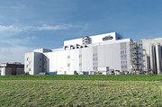 Diese neue Produktionsstätte hat der TK-Hersteller eröffnet.