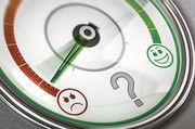 Das Stimmungsbarometer lässt sich durch gezielte Maßnahmen verändern.