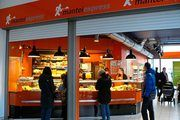 Filialen der Heidelberger Bäckerei Mantei sollen an Investoren gehen.