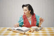 Für manche Bäcker ein Feindbild: die backende Hausfrau, die für ihre Produkte Kunden findet.