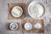 Die Mischung macht's: Ab gewissen Abnahmemengen können Bäcker mitentscheiden, welche Rohstoffe im Mix enthalten sind.