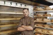 Bäckermeister David Haack nimmt an der Wahl zum Mister Handwerk 2019 teil.