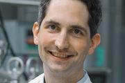 """""""Der Ketchup mit unserer Allulose schmeckt so, wie Ketchup schmecken soll"""", sagt Dr. Timo Koch"""