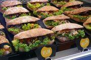 Vegane Ernährung boomt in Deutschland - jetzt auch in einer Kita.