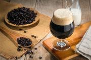 Cold Brew Coffee ist ein beliebtes Kaffeegetränk.