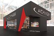 AICHINGER zeigt innovative Ideen für die Zukunft