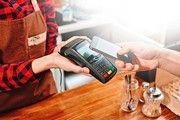 Kunden sehen in den traditionellen Bezahlmethoden noch immer mehr Sicherheit.