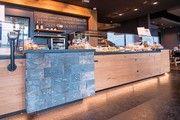 Berner Ladenbau hat international viele Bäckereien eingerichtet.