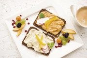 Vegane Produkte: Die Grundlage können Bäcker liefern, die meist über die dafür erforderlichen Zutaten verfügen.