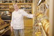 Susan Kalinka hat die Hand am Brot und den Kunden im Blick.