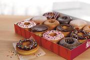 """Dunkin' Donuts will das """"Donut"""" aus dem Namen streichen."""