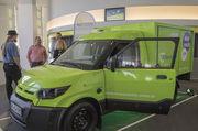 In RLP sollen künftig verstärkt E-Nutzfahrzeuge unterwegs sein.