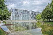Das Bundesarbeitsgericht in Erfurt.