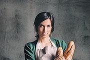 Fürs Brot mit wenig Eiweiß