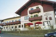"""""""Habedere"""" – """"Hallo"""" auf bayerisch. Die Bäckerei Obermaier liegt direkt an der Hauptstraße."""