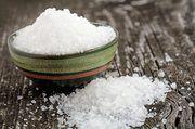 Salz ist neben Zucker und Fett Bestandteil der Reduktionsstrategie.