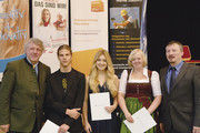 Freigesprochen (v.l.): Bavo Bouduin, Diana Hupfer und Ramona Knipfer.