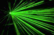 Mit Lasertechnik sollen Schadinsekten auf Getreide eliminiert werden, so das Ziel des JKI-Forschungsprojekts.