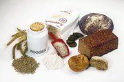 Durch die längeren Teigruhe-, Gär- und Backzeiten sind roggenhaltige Backwaren besonders aromareich.