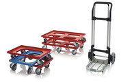 Transport mit Stabilität