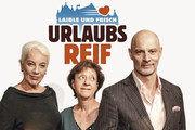 Treten in Jagsthausen auf: Ulrike Barthruff, Monika Hirschle, Simon Licht.
