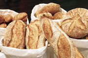 Der Brotumsatz steigt kontinuierlich: Vor allem Brote in Premiumqualität haben Potenzial.