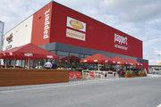 In Petersberg bedient Pappert mit drei verschiedenen Standortkonzepten die kulinarischen Bedürfnisse der Kunden und Gäste.