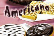 Für jeden Geschmack die passende Amerikaner-Vormischung.