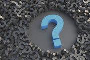 Die Formulierung einer Frage entscheidet darüber, wie Kunden antworten.