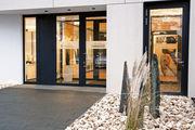 Das Verwaltungsgebäude von Mestemacher in Gütersloh. (Quelle: Unternehmen)
