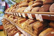 Großes Brotsortiment: Viele Bäcker beliefern mit ihren Backwaren den Bio-Fachhandel.