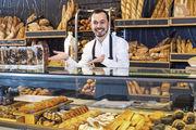 Sichtbar gute Laune öffnet die Herzen der Kunden und deren Geldbeutel.