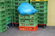 Lebensmittelreste sollen nach Ansicht von Verbraucherschützern sozialen Zwecken zugeführt werden.