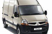 In die neuen Transporter kann Komfort fast wie beim PKW eingebaut werden.