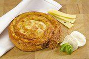 Die Käseschnecke überzeugt durch eine sehr lange Frischhaltung.