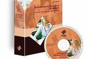 CD-ROM mit fertig vorbereiteten Schulungsfolien.