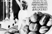 Ende der 1920-er wurde das Ireks-Institut für Bäckereiwissenschaften gegründet.