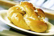 Original-Bäcker Produkt: Hefeknoten in handwerklicher Qualität.