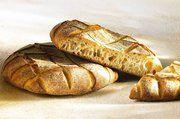 Mit O-tentic wird Brot mit dem Geschmack der guten alten Zeit hergestellt.