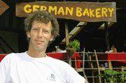 """""""Ich habe in Costa Rica die Freiheit gefunden, die ich in Deutschland immer gesucht habe"""", sagt Thomas Pferner. Der Allgäuer Bäcker und Konditor lebt seit Oktober 1997 in der zentralamerikanischen Kleinstadt Nuevo Arenal."""
