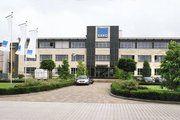 Verwaltungsgebäude der Bäko Weser-Ems in Oldenburg.