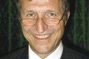 Gesundheitsminister Klaus Zeh ist optimistisch, was die Sicherheit der Thüringer Lebensmittel betrifft.