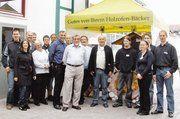 Zum Seminar kamen interessierte Bäcker aus ganz Deutschland.
