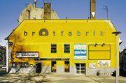 In der ehemaligen Zerpenschleuser Landbrotbäckerei im Berliner Bezirk Pankow steht jetzt Kultur pur auf dem Backzettel.
